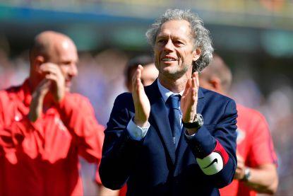 Officieel: Preud'homme stopt als trainer van Club, ook assistent Clement weg