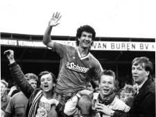 Doufikar: Geen WK'86 door Co Adriaanse