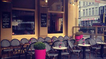 Inbreker woont tijdens lockdown in gesloten café en riskeert nu achttien maanden cel voor diefstal en vandalisme