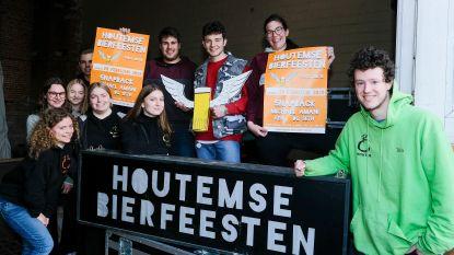 Chiro Houtem zit op hete kolen voor aftrap Houtemse Bierfeesten