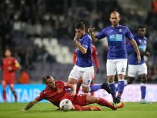 Beerschot speelt topper in Belgische tweede klasse 'onder voorbehoud'