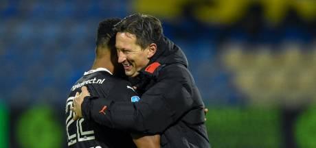 PSV wil eerst focussen en dan likkebaarden: 'Pas na VVV praten we over de rest van het seizoen'