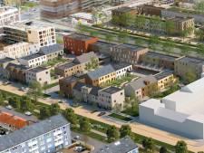 Amersfoort wil opkopen betaalbare woningen aan banden leggen