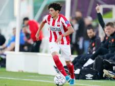 Jong PSV met 'Qatar-gangers' naar FC Volendam