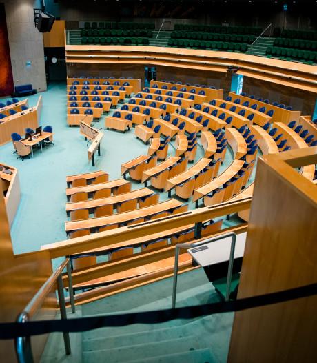Liquidatie raadsman kroongetuige schokt Tweede Kamer: 'Aanslag op onze rechtsstaat'