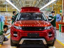 Eerste slachtoffers diesel-dump: 1.000 banen weg bij Jaguar Land Rover