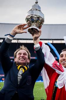 Vitesse woest op KNVB over te weinig kaarten JC-Schaal