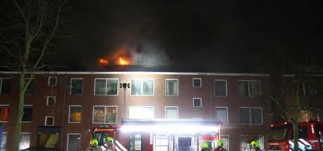 Extra bluswagens in nieuwjaarsnacht maar brandweer kan 'desondanks de veiligheid niet waarborgen'