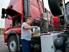 Transportsector werft chauffeurs in Zwolle met korting op lesgeld