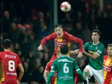 IJzersterke GA Eagles-verdediger Beukema vergeet blessure door adrenaline