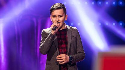 Zijn auditie wordt miljoenen keren bekeken: 'The Voice Kids'-kandidaat plots razend populair in Indonesië