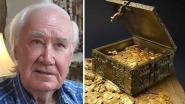 Goudschat van minstens 1 miljoen van excentrieke miljonair na tien jaar gevonden in Rocky Mountains