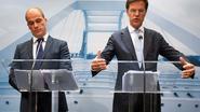 PvdA stemt in met regeerakkoord, Rutte II is een feit