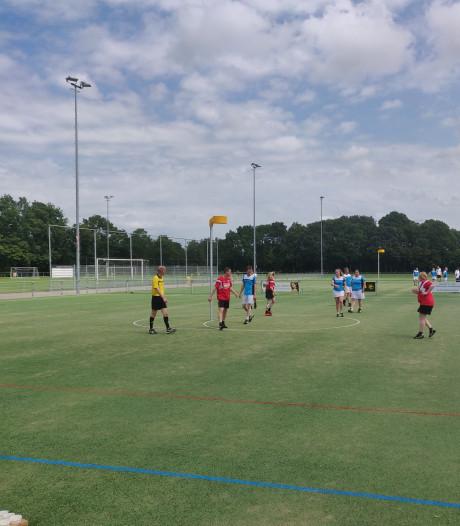 Breskense Korfbal Club krijgt kunstgrasveld