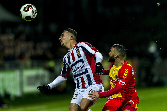 Go Ahead Eagles - Willem II