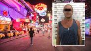 Belg riskeert doodstraf door cocaïne te dealen in Thaise hoofdstad van het sekstoerisme