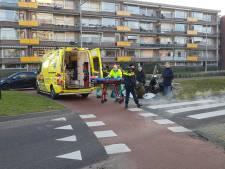 Zelfde ochtend, zelfde weg: twee keer raak in Wageningen