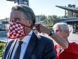 Van de Donk: 'Brabantse bacillenvanger wordt een hit'