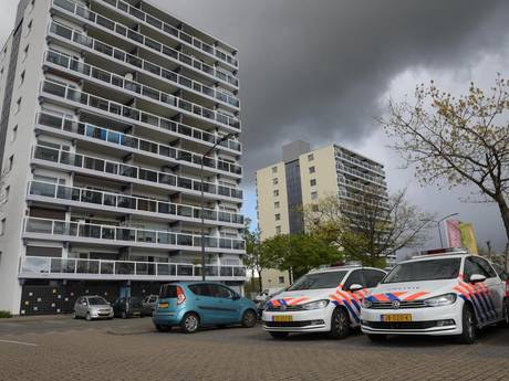 Dode man gevonden in appartementencomplex in Breda