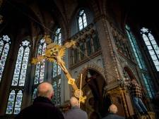Het einde van een kerk, de ontmanteling van de Sint-Victor en Gezellenkerk in Afferden in beeld