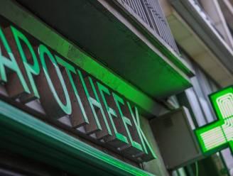 Twee illegalen opgepakt na inbraak in apotheek in Knokke