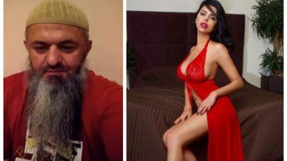 """Porno-actrice moet onderduiken na haatfilmpje van """"missionaris"""" van de islam"""