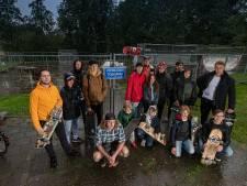 Nieuw skatepark in Kampen nog ver weg