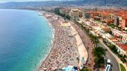 Water in Middellandse Zee is extreem warm: meer dan 30 graden