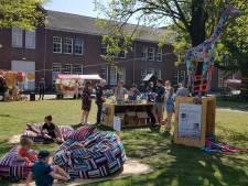 Nieuw evenement in Vught trekt tijdens Pasen zo'n 2600 bezoekers