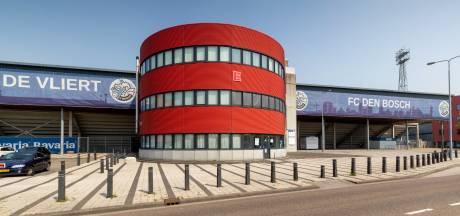 FC Den Bosch: Een poetsbeurt, na al die reputatieschade