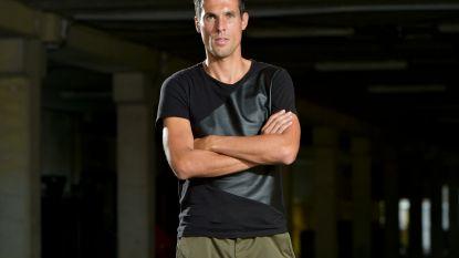 """Perbet wil kampioen spelen met Club: """"Mijn transfer is bewijs dat mijn seizoen bij Gent wél goed was"""""""
