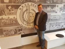 Anjo Wintermans nieuwe trainer Gesta