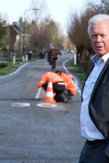 Woede om niet werkende zakpaal in Woerden: '4800 euro schade aan de auto'
