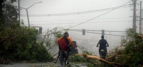 Zeker vijftien doden op Dominica door orkaan Maria