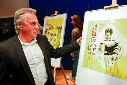 Lucien Van Impe (70) getroffen door hartinfarct, maar buiten levensgevaar