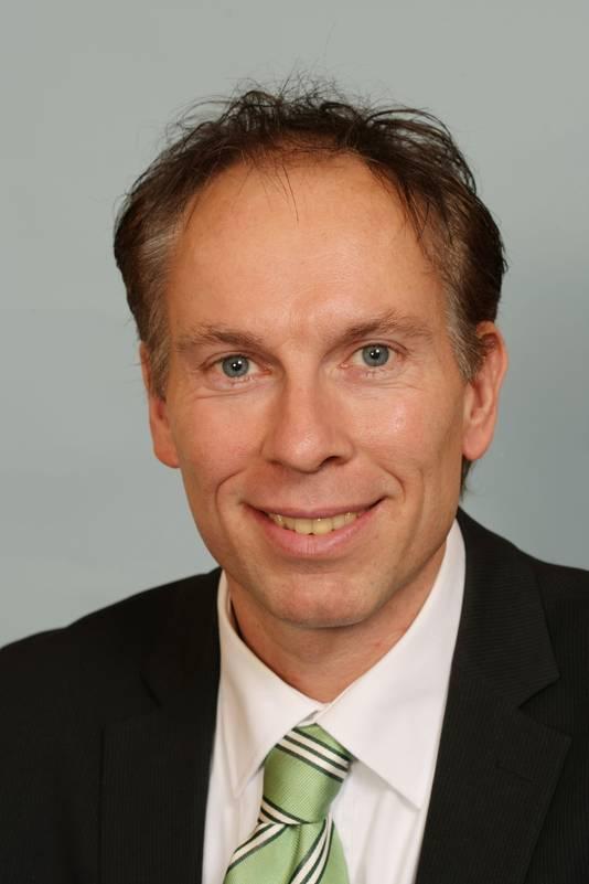 Norbert Swaneveld
