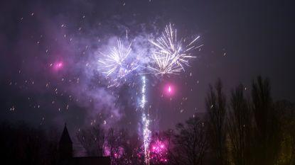 Pajottenland viert jaarwisseling zonder incidenten, wel drietal oproepen voor illegaal vuurwerk