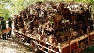 Zestien mensen gearresteerd voor diefstal van duizenden honden in Vietnam