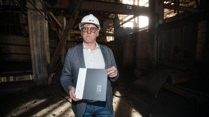 """Beringenaar Hans Put (53) schrijft boek over dertig jaar mijnsluiting: """"Als kind was ik al gefascineerd door de imposante gebouwen"""""""