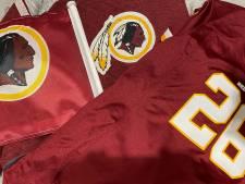 Washington Redskins overweegt naam te veranderen