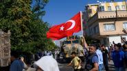 """Turkse internetgebruikers gearresteerd voor """"propaganda"""" tegen offensief in Syrië"""