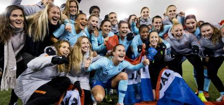 Bekijk hier hoe Oranje zich plaatst voor het WK 2019