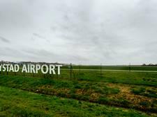 OVDD Dronten: geen uitstel uitbreiding vliegveld
