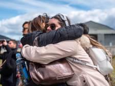 Menselijke resten gevonden op plek waar Chileens vliegtuig in zee verdween