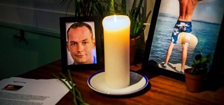 Beveiliger John H. veroordeeld tot vier jaar cel voor dodelijke mishandeling Jip Jurg