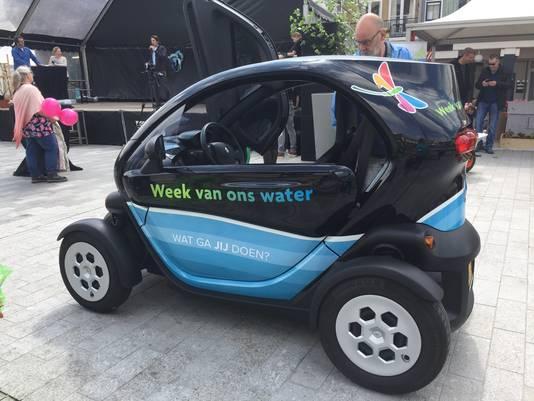 Nieuwe Markt: Week van ons Water
