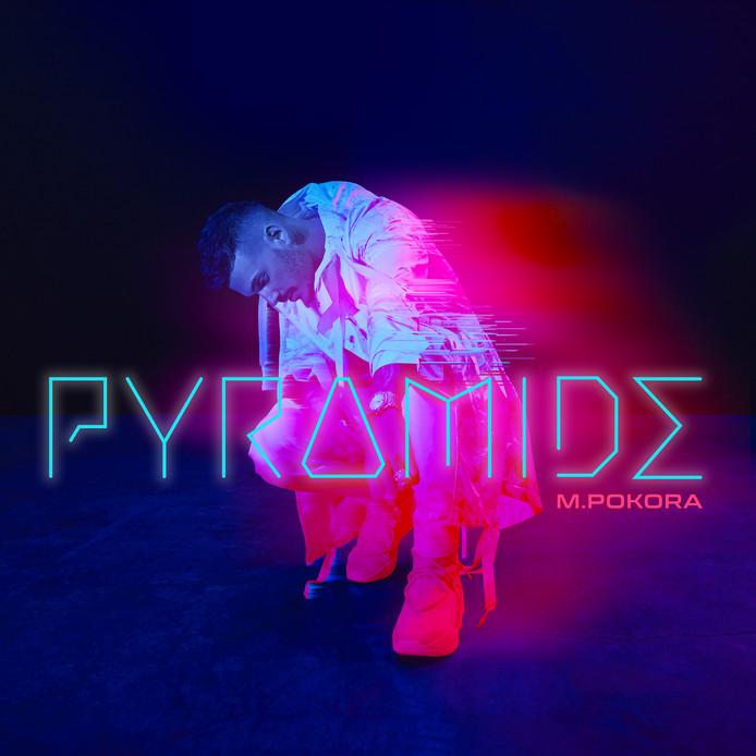 "Matt Pokora repart en tournée avec ""Pyramide"""
