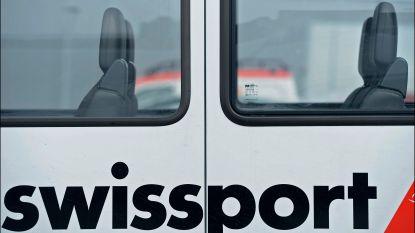 Even hinder op Zaventem door prikactie Swissport