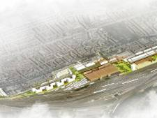 Omwonenden niet blij met nieuwe plannen Wagenwerkplaats