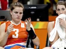Beliën later naar Japan voor WK volleybal